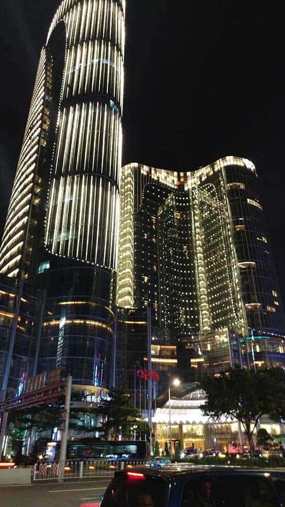 מלון לשהייה נעימה ולא יקר בסין