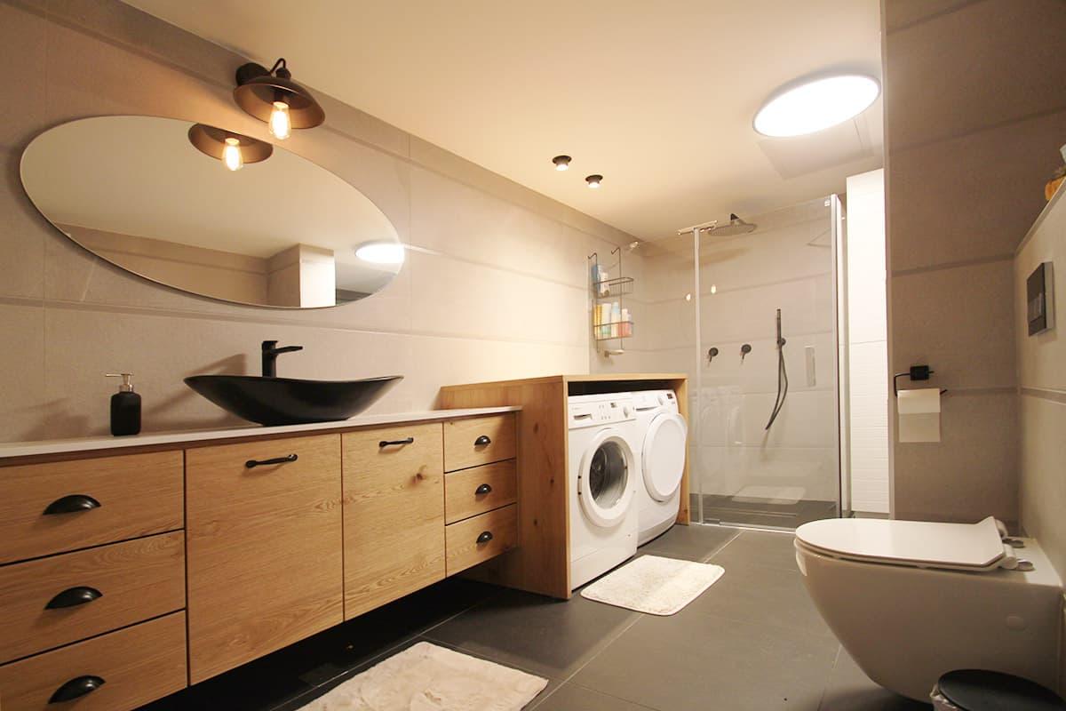 עיצוב חדרי אמבטיה מודרניים 2020